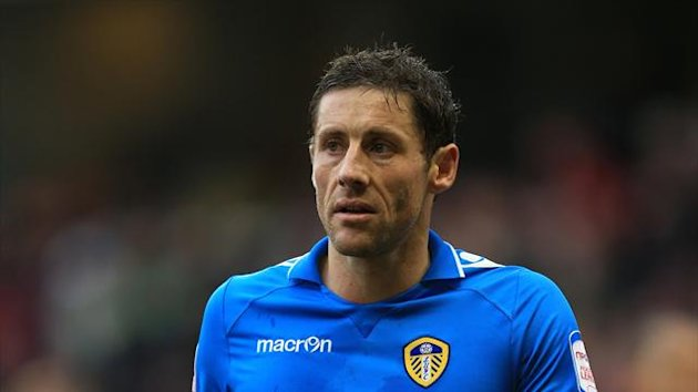 Michael Brown is confident he can boost Leeds' fortunes