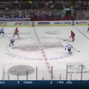 Tampa Bay Lightning at Detroit Red Wings - 03/28/2015