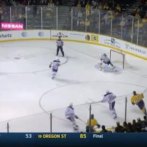 Viktor Fasth Save on Olli Jokinen (05:59/3rd)