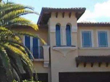 Man, 23, Squats in $2.5 Million Florida Mansion