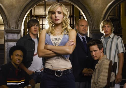 It's True: The Veronica Mars Movie Is Happening — If We All Chip In, Right Now
