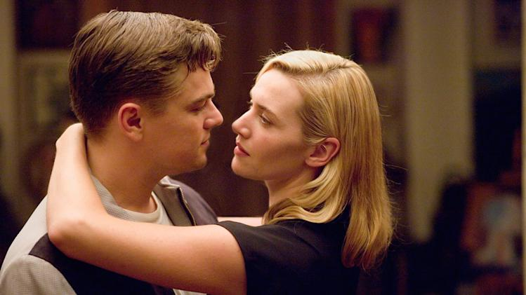 A Listers Collide 2010 Revolutionary Road