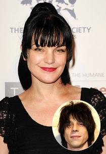 Pauley Perrette, Coyote Shivers | Photo Credits: Jason LaVeris/FilmMagic, J. Vespa/WireImage