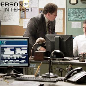 Person Of Interest - Target