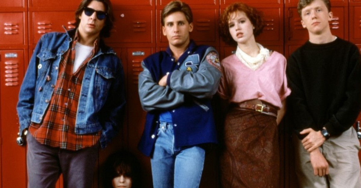 15 Things You Never Knew About The Breakfast club