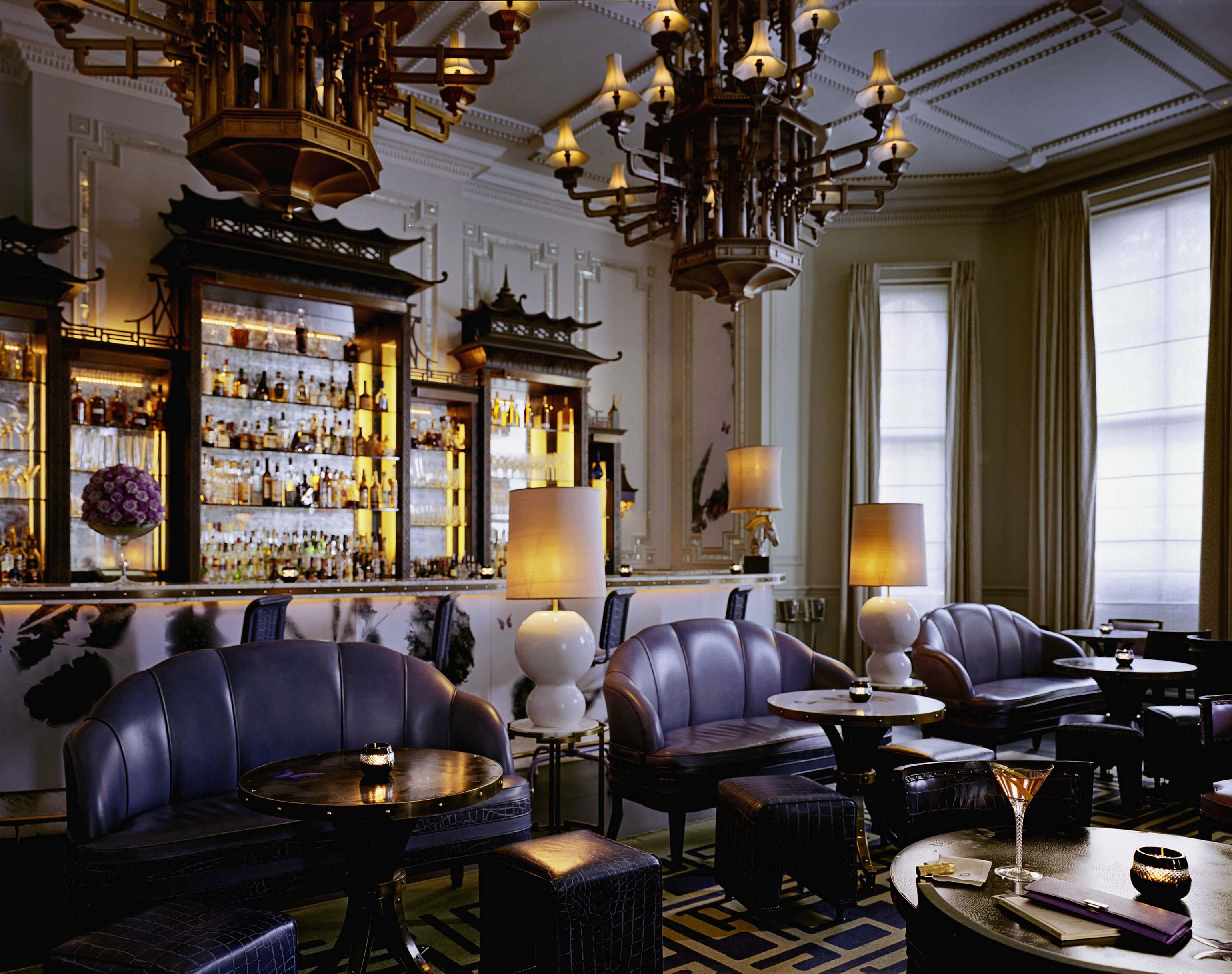 World's best bar: The Artesian in London