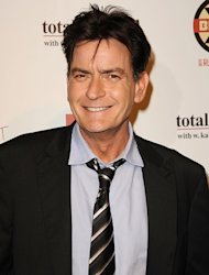 Charlie Sheen Interested in Becoming Next 'American Idol' Judge