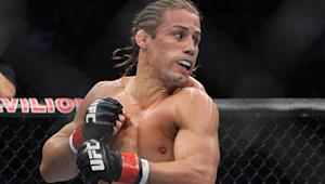 UFC on Fox 9 Results: No Changing of the Guard, as Urijah Faber Submits Michael McDonald