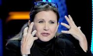 Star Wars: Carrie Fisher Reprises Leia Role