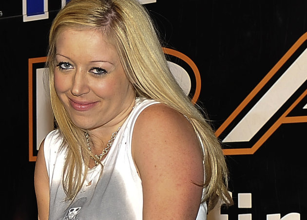 Lynsi Torres (Bob Johnson/Bloomberg via Getty Images)