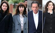 Nigella Lawson Aides Not Guilty Of Fraud