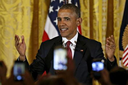 Obama expected to push for Gulf missile defense at U.S. summit