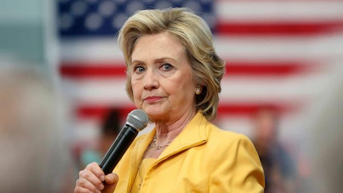 Hillary Clinton Emails: 1,300 Messages From Private Account Released