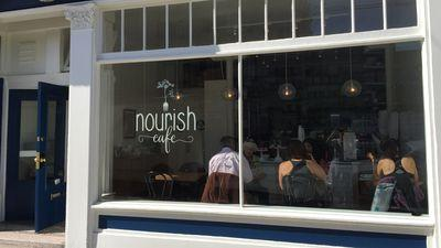 Nourish Cafe Has Brought Clean Eating to Clement