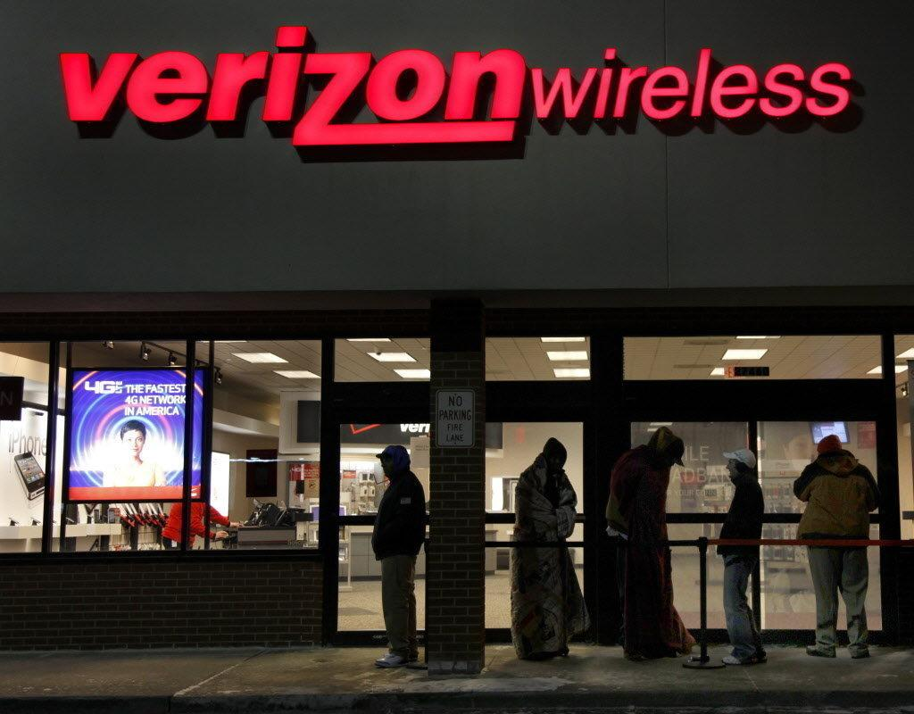 Verizon's full Black Friday and Cyber Monday deals revealed: Galaxy S6 and Note 5 sales