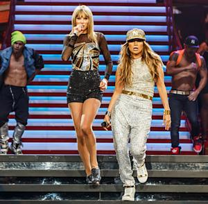 Jennifer Lopez to Collaborate With Taylor Swift on New Album Track