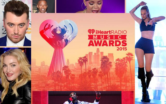 7 Things to Expect From Sunday's iHeartRadio Music Awards