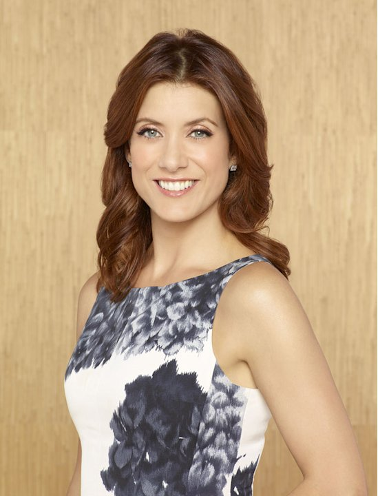 "Kate Walsh stars as Dr. Addison Forbes in ""Private Practice."""