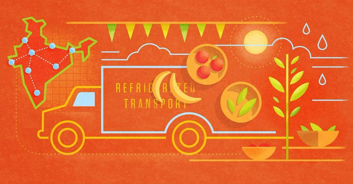 Why Refrigeration Is The Key To India's Economy