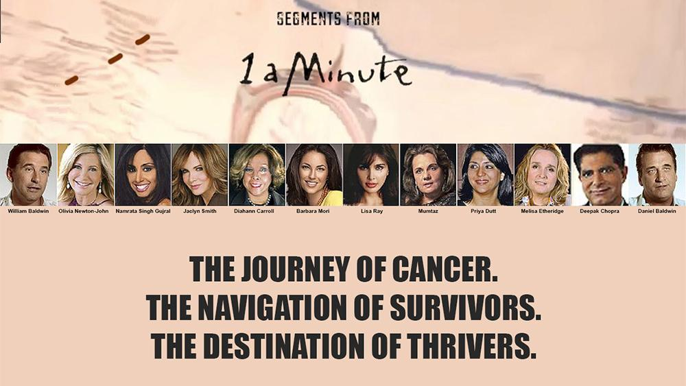 New Online Channel Devoted to Cancer Survivors (EXCLUSIVE)