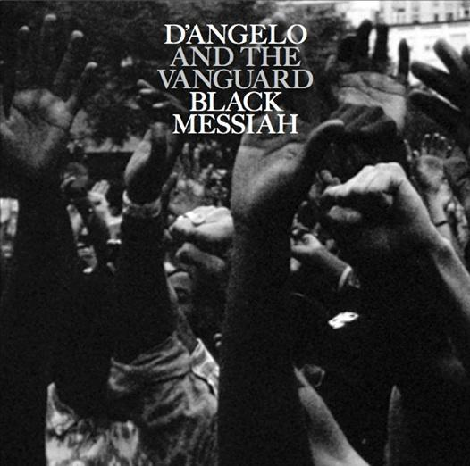 An R&B Jesus? D'Angelo challenges with 'Black Messiah'
