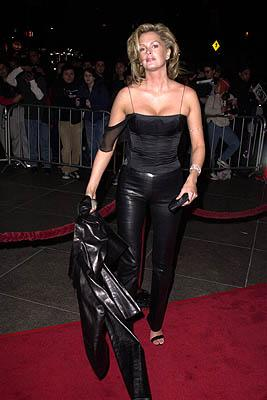 Kylie Bax at the Los Angeles premiere of Guy Ritchie 's Snatch (1/18/2001) Photo by Steve Granitz/WireImage.com