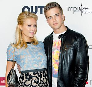 "Paris Hilton Wants to Marry River Viiperi and Get Pregnant: ""I Am So in Love!"""