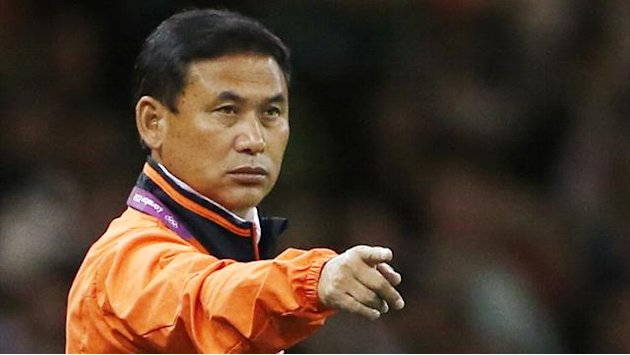 Japan coach denies Olympic rule-bending