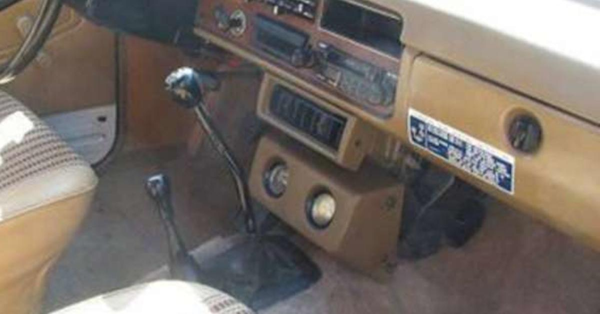 Why You Should Never Drive A Stick Shift