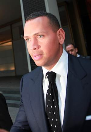 Hearing on Alex Rodriguez grievance starts