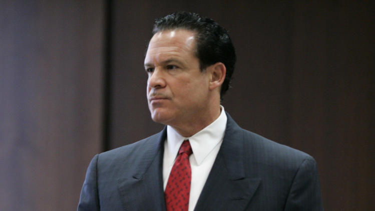 Once notable NJ lawyer given life sentence