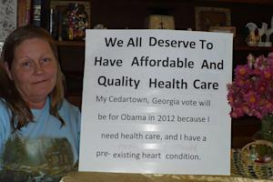 Voters' Picks: We All Deserve to Have Affordable and Quality Health Care