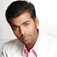 Karan Johar Shoots Extra Footage For 'Student Of The Year'