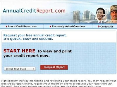 annualcreditreport.com