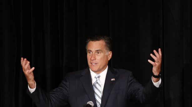 Romney's 47% Comments Dent His Favorability Ratings