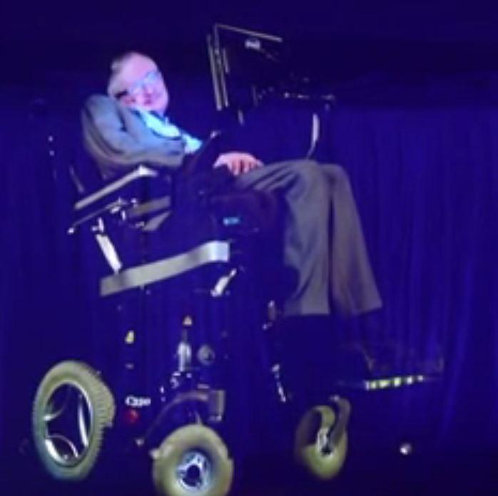 Stephen Hawking says One Direction could be intact in the multiverse