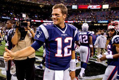 Fantasy football rankings 2015: Consensus QB rankings reflecting Tom Brady suspension overturned
