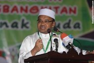 Fearing to break PAS's fealty oath, Nash seeks being sacked
