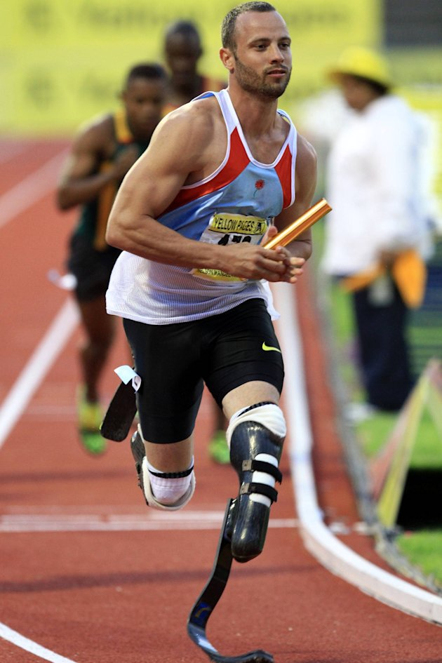 The Effect Of Epo On Performance as well Jack The Ripper in addition 151560616 furthermore Time To Abolish The Paralympics besides Biomedical Engineering Questions Answered. on oscar pistorius london 2012