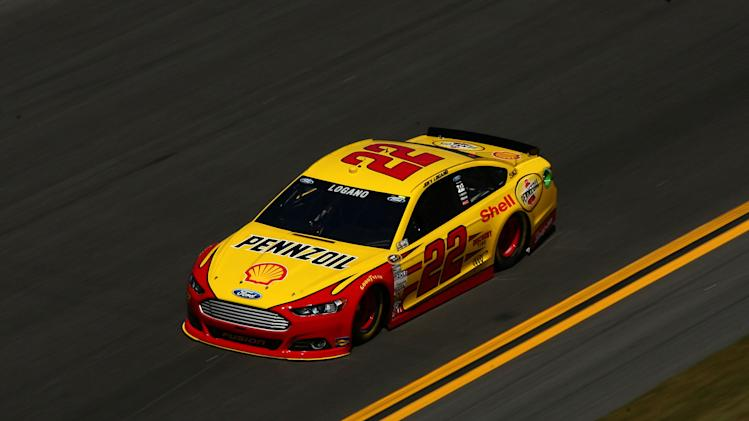 NASCAR Sprint Cup Series: Daytona 500-Qualifying