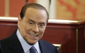 Silvio Berlusconi Wants His Old Job Back