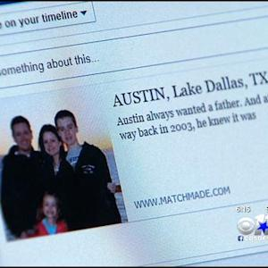Dating Website Could Send Local Teen To College