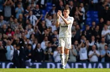 Real Madrid's Bale pursuit has only one ending