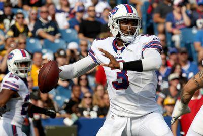 2015 NFL preseason results and scores: EJ Manuel, Bills QBs keep battling in dominant 43-19 win