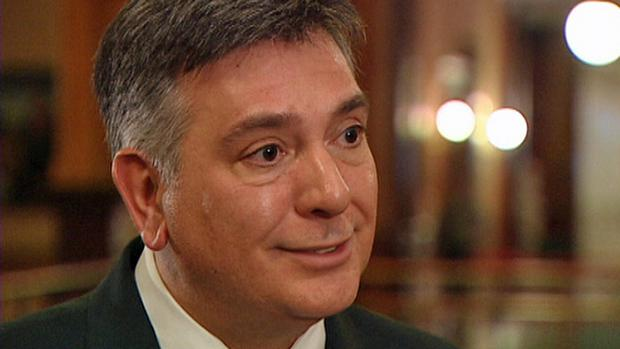 Ontario Finance Minister Charles Sousa announced today that he will table his budget in legislature on May 2.