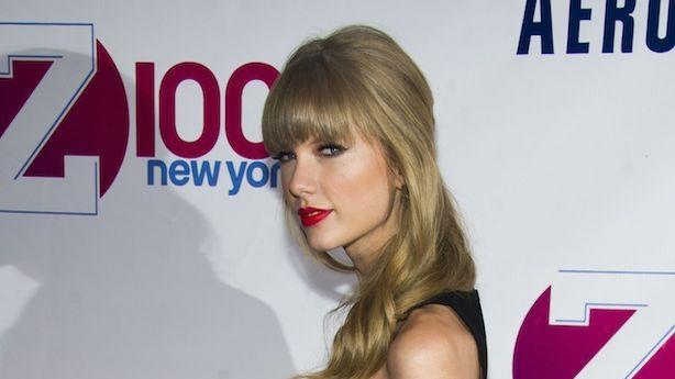 Taylor Swift vs. the Home Invader