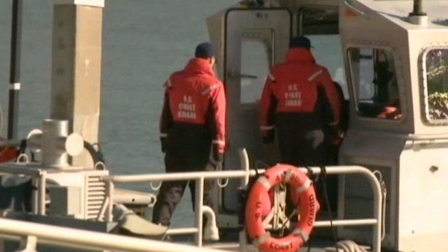Search for Missing Sailboat Called Off (ABC News)