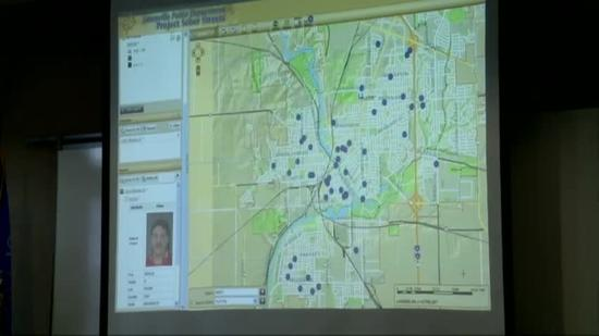 Repeat drunken drivers put on Janesville map