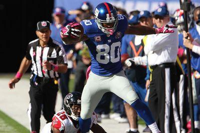 Fantasy football draft strategy, 2015: Victor Cruz remains a risky pick in mid-rounds