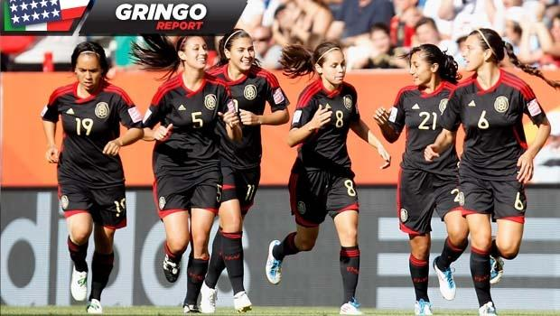 "Gringo Report: Mexico a ""sleeping giant"" of women's game"